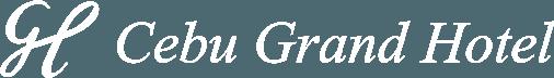 Cebu Grand Hotel - Logo