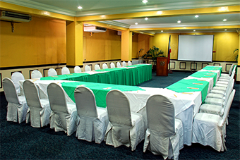 Cebu Grand Hotel - Meetings & Events